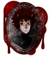 Karkat by Animalice