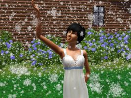 this is were i belong - Hidden springs by TheSims3Pets