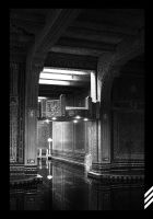 Hearst Castle - Cool Down by Emn1ty