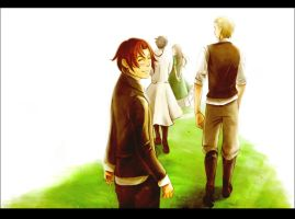APH: ...to more than I can be by Virnavus