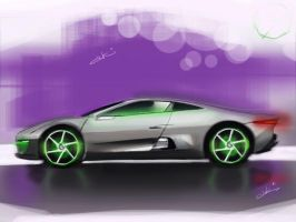 car concept by akkigreat