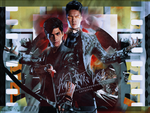 And this Love... || Malec Blend. by oblivion-designss