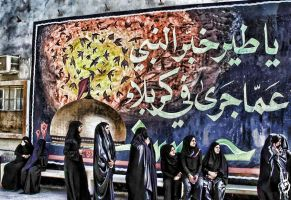 bahrain another karbala by hussainy