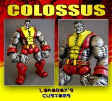 Colossus Mega Puch by Lokoboys