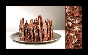 Devil's Food Cake by tjorgensen