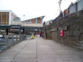Cardiff Stock 012 by Pippas-Stock