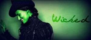 Elphaba - Wicked by AngelicProphecy503