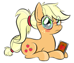 appledweeb by hip-indeed