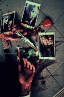 .how to forget someone? by Lord-Kevinz