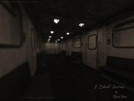 A Silent Journey .. by fahadkhan
