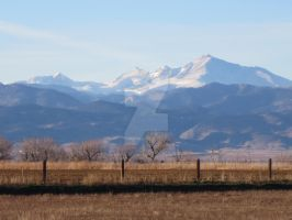 The Front Range 2 by Collidoscope