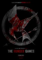 The Hunger Games Teaser by Alecx8