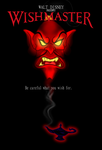 Jafar the Wishmaster by Code-E