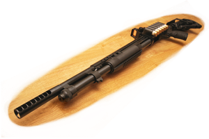 Mossberg Current by SWAT-Strachan