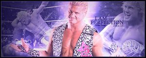 Dolph Ziggler Signature by Cre5po