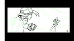 You are challenged by Pokemon trainer Red !! (WIP) by WaniOWani