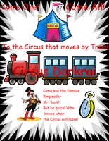 ClipArt Poster by beckf3000