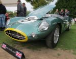 Aston martin ,race car, by Sceptre63