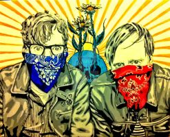 The Black Keys by ee-gillespie