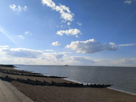 herne bay by GraceDoragon