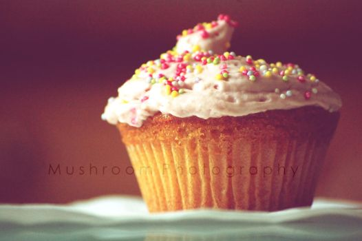 Delicious by MushroomPhotographie