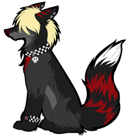 Fox Auction .:CLOSED:. by SlaughterHound