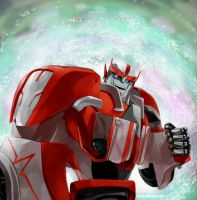 TFP - Ratchet by lorna-ka