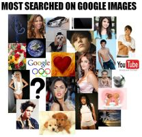 Most searched images on google by LoOmBoy