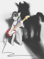 Commission - Strat by SorenBrian