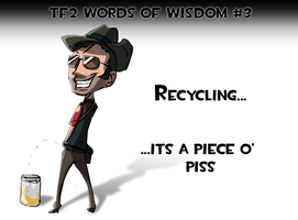 TF2 Words of Wisdom -  03 by Ludichrist