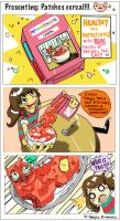 Patches Cereal by Parachute-kiddo