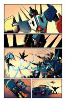 Timelines 9 pg12 by dcjosh