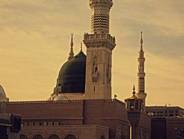 madina by HOOREIN
