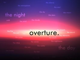 overture by mercy