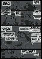 Comic - Folks-y Wisdom pg.19 by Tsutoshi