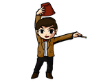 Wind Waker Eleventh Doctor by IronManWristwatch