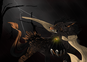 Deluge by Nathventis