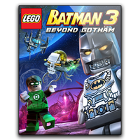 Lego Batman 3 v2 by dander2