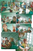 X-Campus Ep2 pag3 by RoboDS