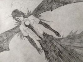 Ulquiorra final form by thatguy579