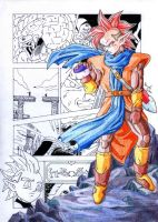 Tapion's Life by HomolaGabor
