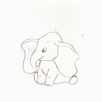 Dumbo Meets Flit by RavenEvert