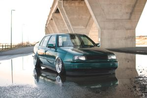 mk3 Jetta by truthcanbebought