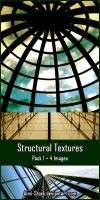 Structural Textures - Pack 1 by Aimi-Stock