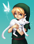 Child Link + Video by KayouVirus