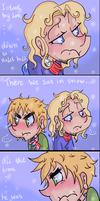 APH- Violet Hill by DarkChocolateCandy