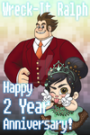 WIR-Happy 2 Years! by nanashi