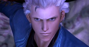 Vergil: Brothers screenshot by Lady-Midori