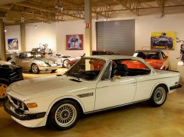 celebrity 74 BMW CSL Alpina by Partywave