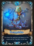 Runemals Game - Keuppialus by gildeneye